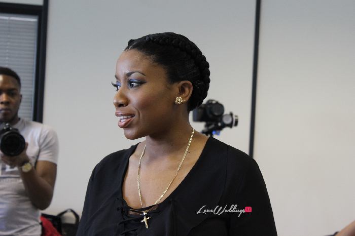 The Bridal Masterclass by Dionne Smith Academy - LoveweddingsNG 6