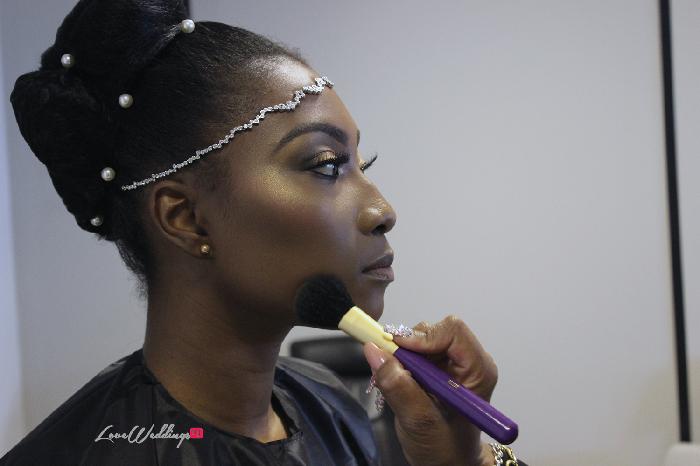 The Bridal Masterclass by Dionne Smith Academy - LoveweddingsNG Joy Adenuga 10