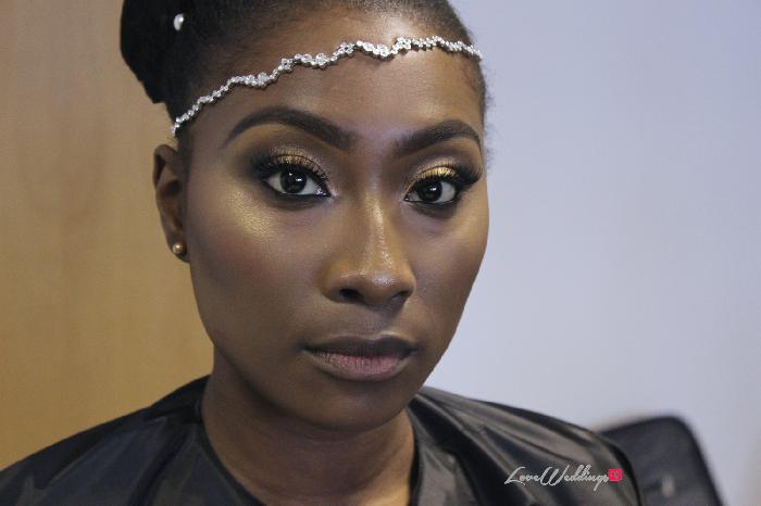 The Bridal Masterclass by Dionne Smith Academy - LoveweddingsNG Joy Adenuga 9