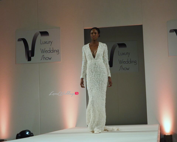The Luxury Wedding Show 2016 LoveweddingsNG - Bridal Catwalk Show 13
