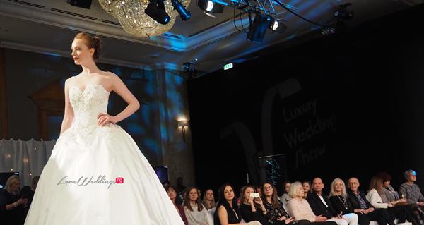 The Luxury Wedding Show 2016 LoveweddingsNG - Bridal Catwalk Show 5