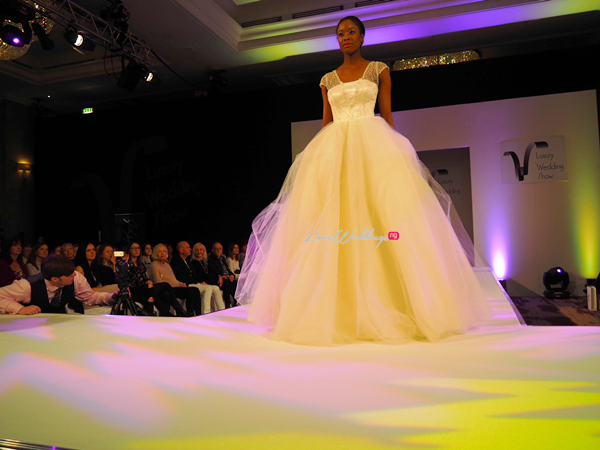 The Luxury Wedding Show 2016 LoveweddingsNG - Bridal Catwalk Show 7