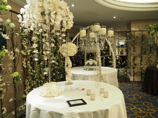 The Luxury Wedding Show 2016 LoveweddingsNG - Essential Events Group 1