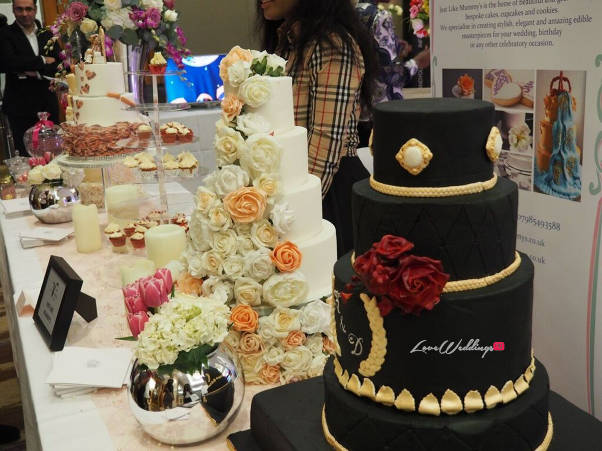 The Luxury Wedding Show 2016 LoveweddingsNG - Just Like Mummy's 2