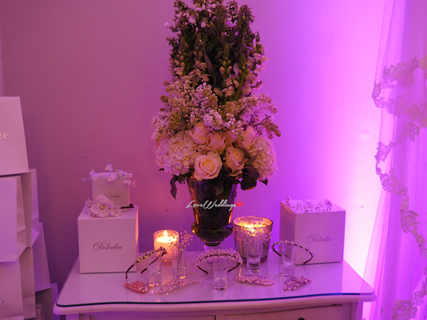 The Luxury Wedding Show 2016 LoveweddingsNG - The Bridal Room