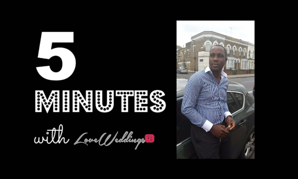 5 Minutes With… Olayemi | SmatStudios