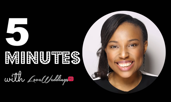 5 Minutes With… Tonbra | Anaiah Grace Event