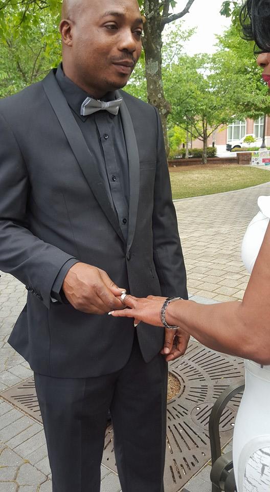 Clarion Chukwura Remarries LoveweddingsNG 1