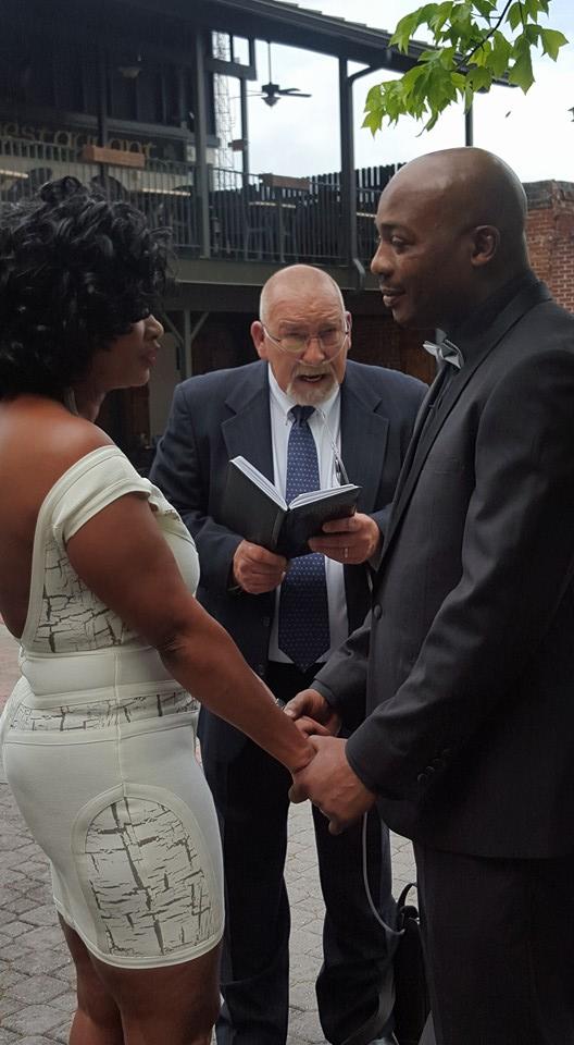 Clarion Chukwura Remarries LoveweddingsNG 2