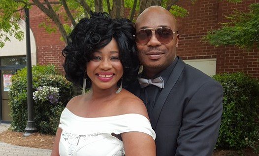 Nollywood Actress Clarion Chukwurah Remarries!