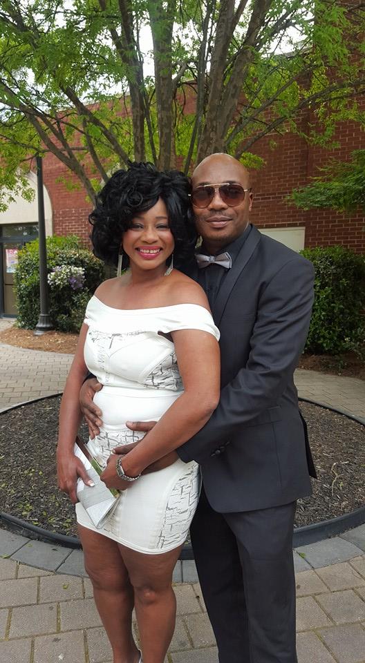 Clarion Chukwura Remarries LoveweddingsNG 3