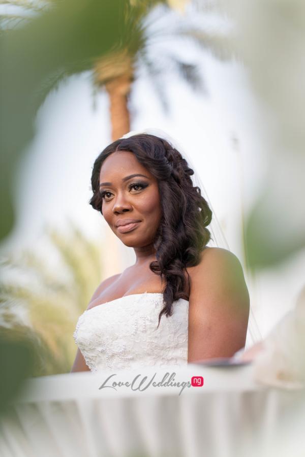 Dubai Destination Wedding Grace & Awongo #Grango2016 LoveweddingsNG Save The Date Wedding 12