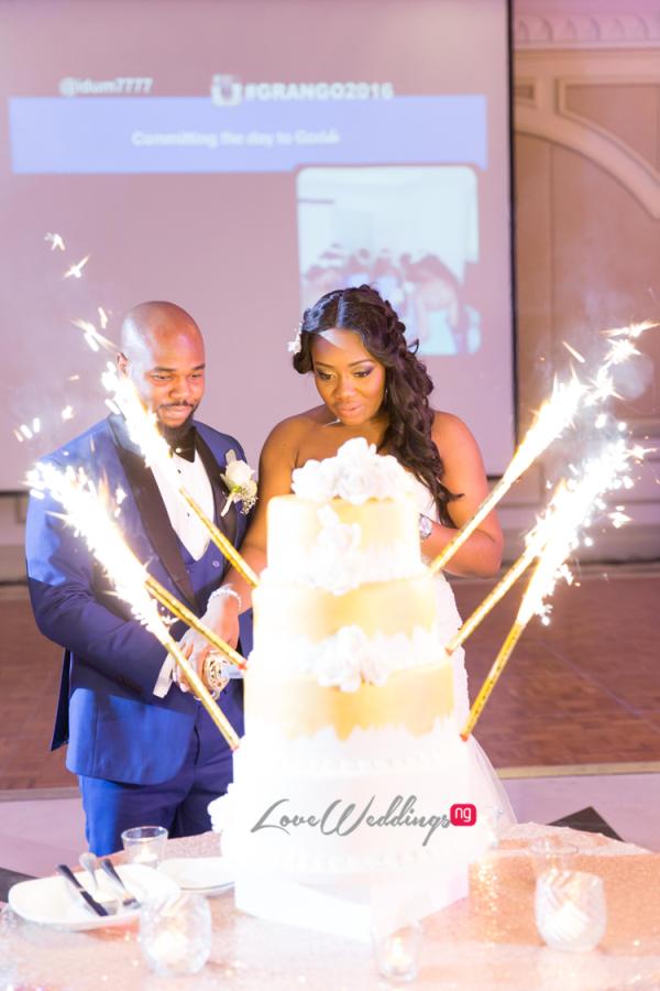 Dubai Destination Wedding Grace & Awongo #Grango2016 LoveweddingsNG Save The Date Wedding 19