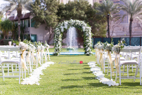 Dubai Destination Wedding Grace & Awongo #Grango2016 LoveweddingsNG Save The Date Wedding 31