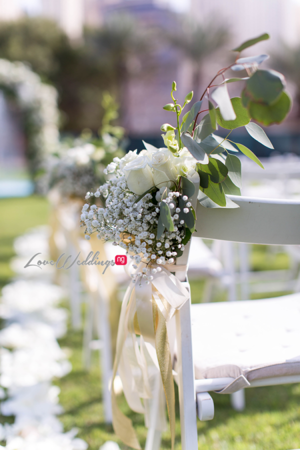 Dubai Destination Wedding Grace & Awongo #Grango2016 LoveweddingsNG Save The Date Wedding 32