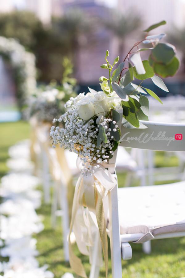 Dubai Destination Wedding Grace & Awongo #Grango2016 LoveweddingsNG Save The Date Wedding 33