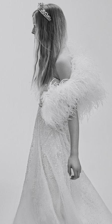 Elie Saab Ready To Wear Bridal Collection LoveweddingsNG 1