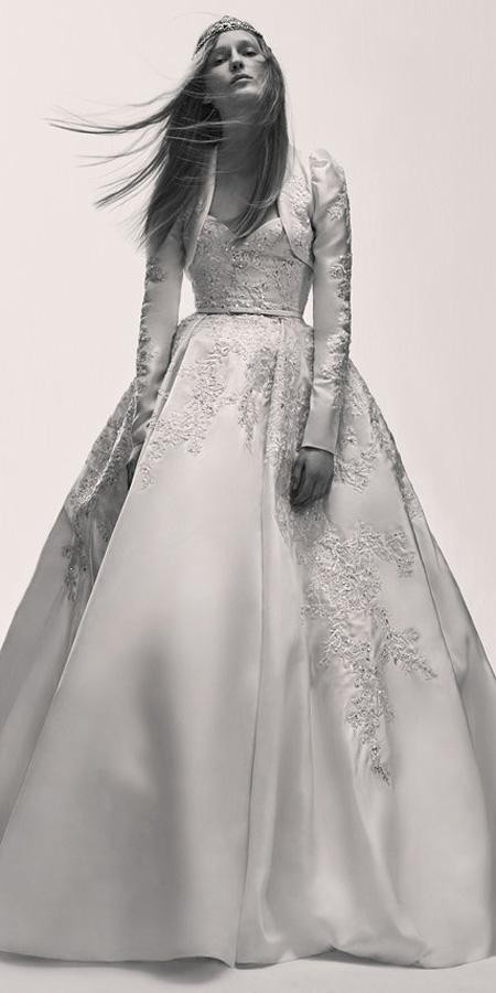 Elie Saab Ready To Wear Bridal Collection LoveweddingsNG 2
