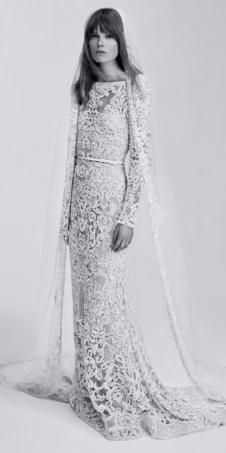 Elie Saab Ready To Wear Bridal Collection LoveweddingsNG 5