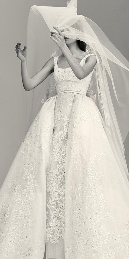 Elie Saab Ready To Wear Bridal Collection LoveweddingsNG 83