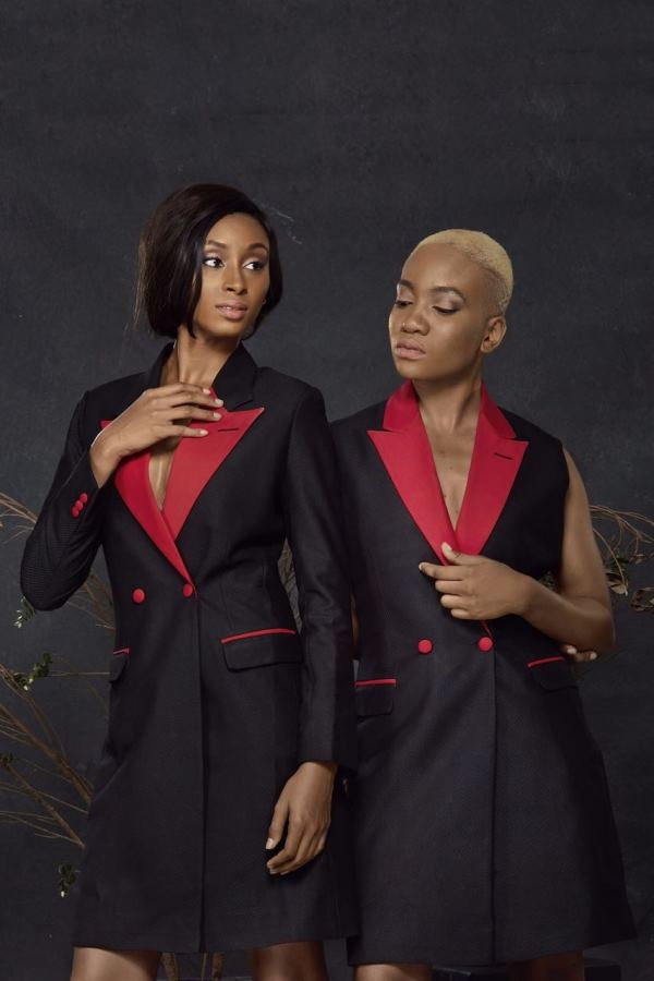 Jason Porshe 'Kairos & Chronos' Collection LoveweddingsNG 14