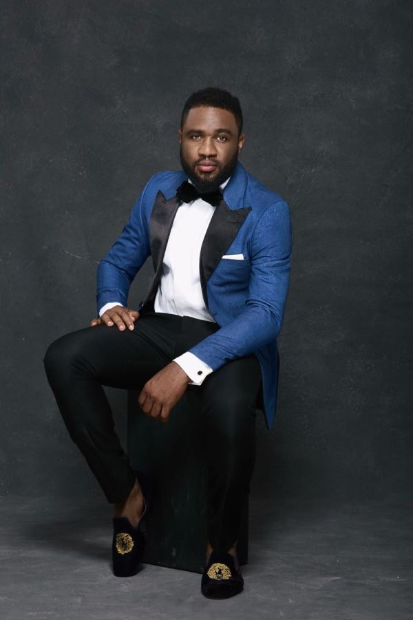 Jason Porshe 'Kairos & Chronos' Collection LoveweddingsNG 6