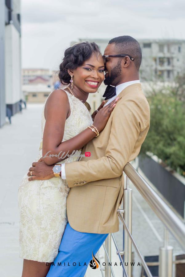 KentOxygen - Kayode Hassan & Funmi Engagement Shoot LoveweddingsNG 7