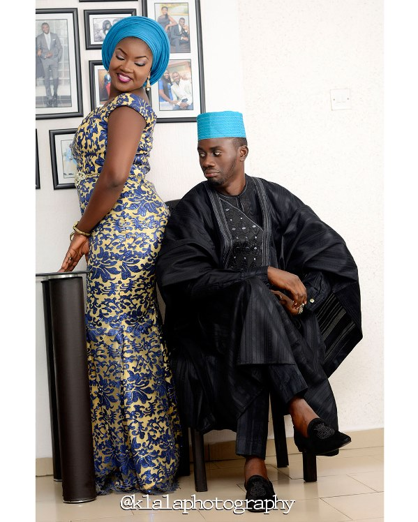 Nigerian Anniversary Shoot - Temi and Segun LoveweddingsNG 1