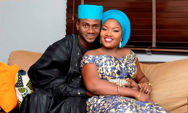 Wedding Vendors – Temi & Segun celebrate wedding anniversary