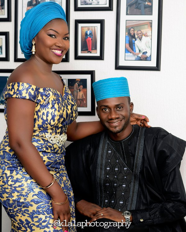 Nigerian Anniversary Shoot - Temi and Segun LoveweddingsNG 4