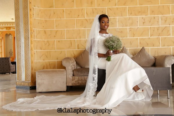 Nigerian Bride- Tosin & Wale LoveweddingsNG Klala Photography