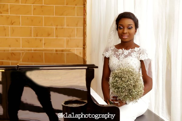 Nigerian Bride - Tosin & Wale LoveweddingsNG Klala Photography