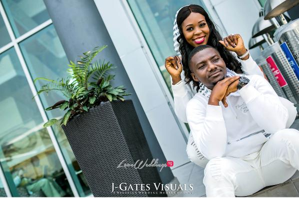 Nigerian Engagement Shoot - Chiamaka and Obinna JGates Visuals LoveweddingsNG3