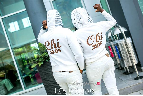 Nigerian Engagement Shoot - Chiamaka and Obinna JGates Visuals LoveweddingsNG4