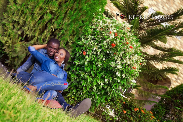 Nigerian Engagement Shoot Laykay Sax and Morakinyo LoveweddingsNG 1