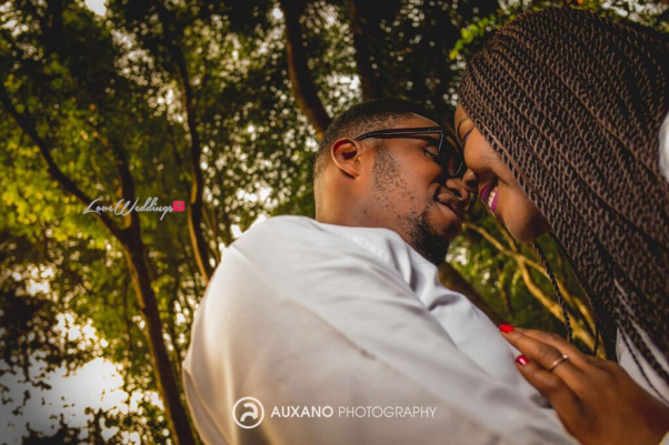 Nigerian Engagement Shoot #MannyMary2016 LoveweddingsNG Auxano Photography 11