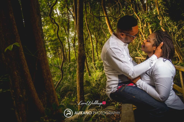 Nigerian Engagement Shoot #MannyMary2016 LoveweddingsNG Auxano Photography 12