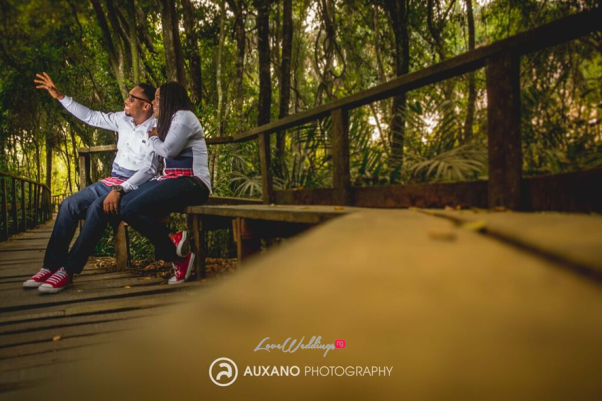Nigerian Engagement Shoot #MannyMary2016 LoveweddingsNG Auxano Photography 13
