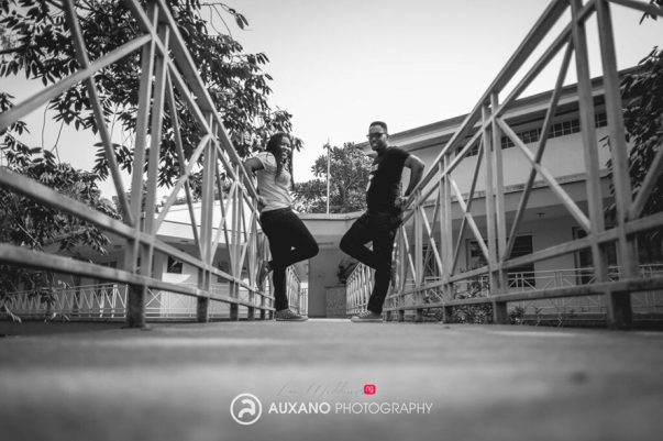 Nigerian Engagement Shoot #MannyMary2016 LoveweddingsNG Auxano Photography 7