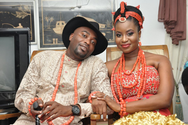 Nigerian Traditional Wedding Aleyie and Itse LoveweddingsNG 11