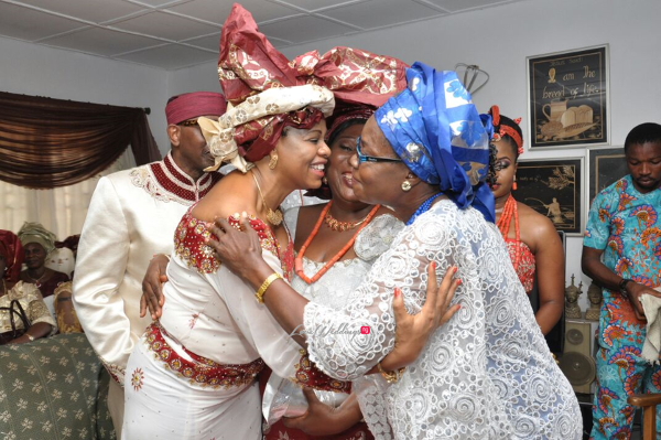 Nigerian Traditional Wedding Aleyie and Itse LoveweddingsNG 12