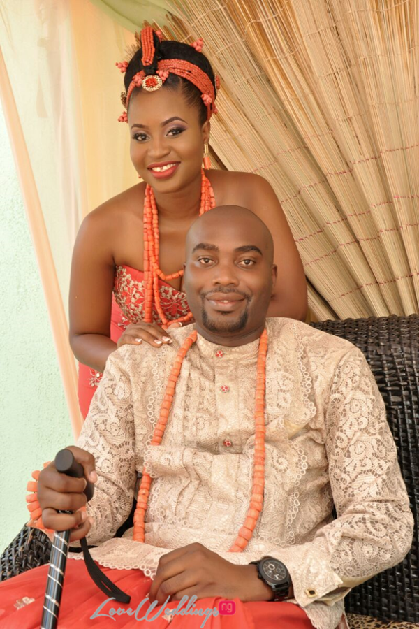 Nigerian Traditional Wedding Aleyie and Itse LoveweddingsNG (2)