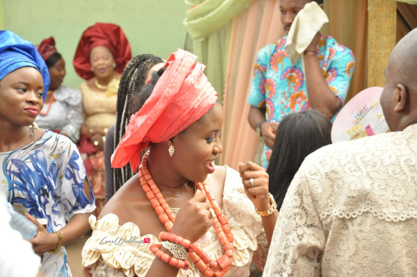Nigerian Traditional Wedding Aleyie and Itse LoveweddingsNG 3