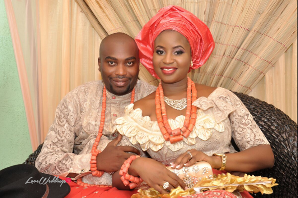 Nigerian Traditional Wedding Aleyie and Itse LoveweddingsNG 7 (2)