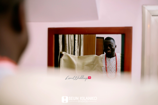 Nigerian Traditional Wedding Folake and Dotun Seun Kilanko Studios LoveweddingsNG 1
