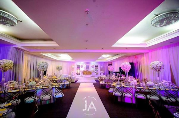 Nigerian Traditional Wedding Ranti and Isaac LoveweddingsNG 2706 Events Decor Yvent Kouture