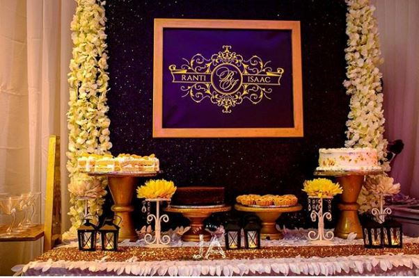 Nigerian Traditional Wedding Ranti and Isaac LoveweddingsNG 2706 Events Desserts Sweet Cravings Desserts 2