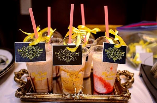 Nigerian Traditional Wedding Ranti and Isaac LoveweddingsNG 2706 Events Milkshakes Moo Diary