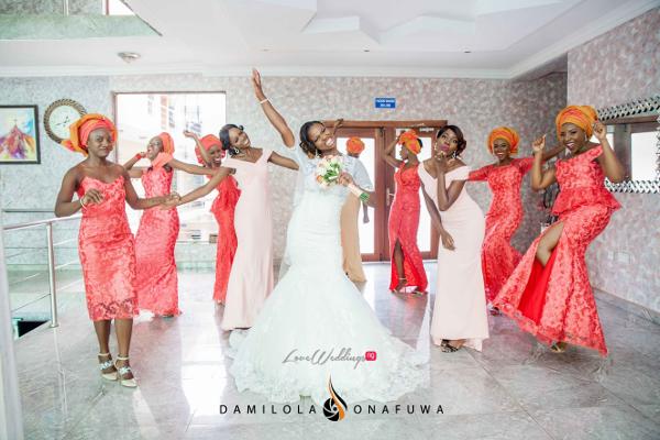 Nigerian Wedding #ElAmie2016 Amelia and Elaye LoveweddingsNG DO Weddings 11