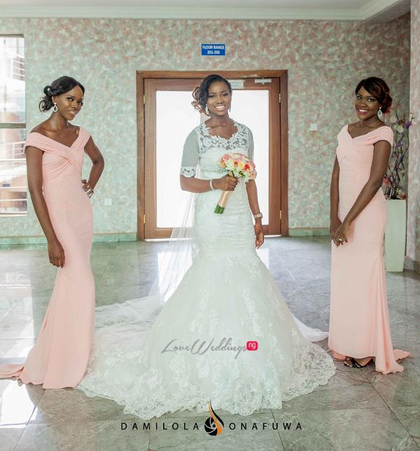 Nigerian Wedding #ElAmie2016 Amelia and Elaye LoveweddingsNG DO Weddings 12